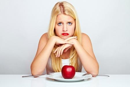 5 мифов о том, как получить плоский живот