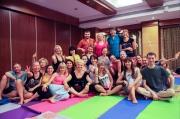 А можно ли перенапрячься в летнем лагере Павла Ракова? Тренинг в Москве.